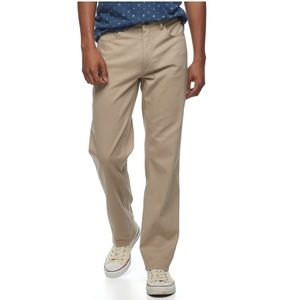 Urban pipeline relaxed fit pants 32 x 34